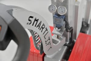 SL280 Detail