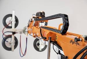 SL408 Arm