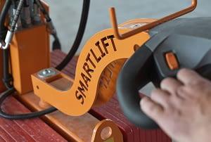SL808 Steering